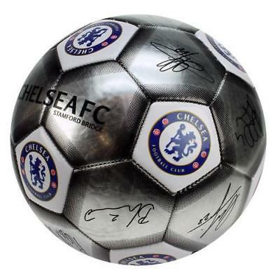 Chelsea F.C. Football Signature SV Brand New Official Licensed Product