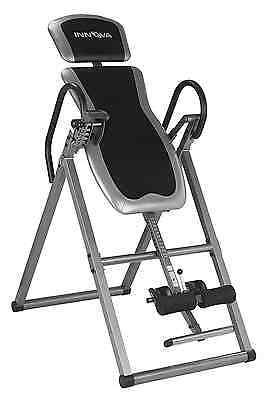 New Therapy Work Out Table Back Nerve Pain Relief Neck Spinal Gravity Exercise