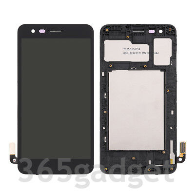 LCD Display Touch Screen Digitizer Assembly Replacement FOR ZTE Zmax Pro Z981