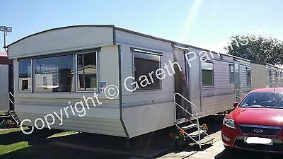 6 Berth Caravan For Hire On Ty Mawr, Towyn, North Wales