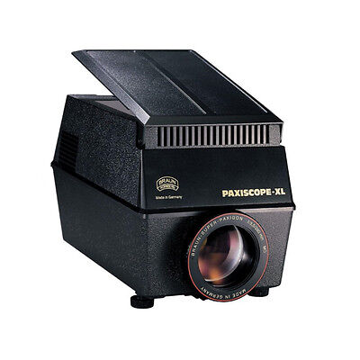 Braun Paxiscope XL Projector, London
