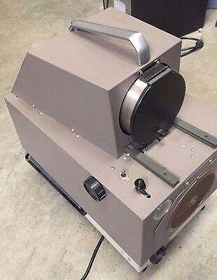 Vintage Buhl Mark Iv Projector Opaque Projector