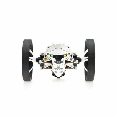 Parrot MiniDrones Jumping Night Drone Buzz in White