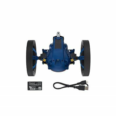 Parrot MiniDrones Jumping Night Drone Diesel in Blue