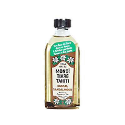 Sandalwood Oil 2 oz by Monoi Tiare