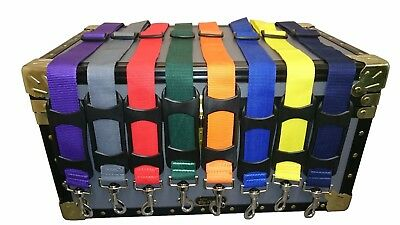 ProTect Bags Manufactured Replacement Adjustable Bag Shoulder Strap Many Colours