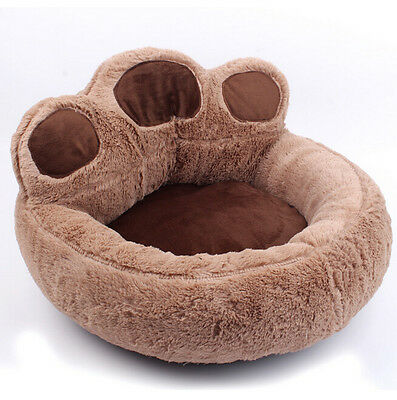 Bear's Paw Bed Waterproof Oversize Gog Pet Puppy Cushion House Washable Kennel