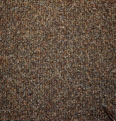 NEW Super Heavy Duty Carpet Tiles - Bitumen Backed £35.00 a box *FREE DELIVERY*