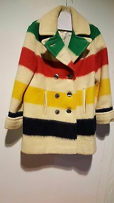 Vintage Hudson Bay Jacket (womens)