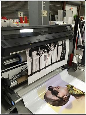 HP Designjet L360 Wide Format Latex Printer