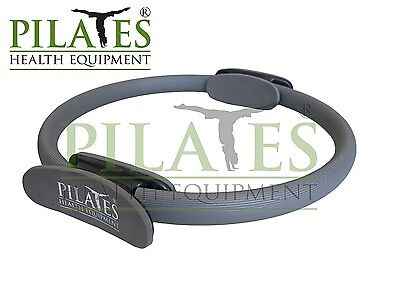Pilates Health Equipment - Pilates Ring / Magic Circle (Grey)