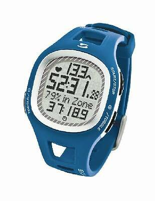 SIGMA Sport watch heart-rate monitor PC 10.11 blue Sport