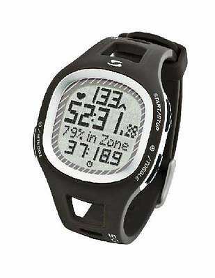 SIGMA Sport watch heart-rate monitor PC 10.11 black Sport