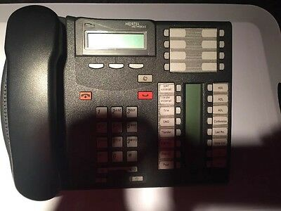 Nortel Networks T7316 Phone (Lot of 11)