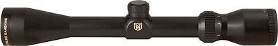 Nikko Stirling Game King Scope 3-9x40 NGK3940 NEW Rifle Hunting Scope NEW