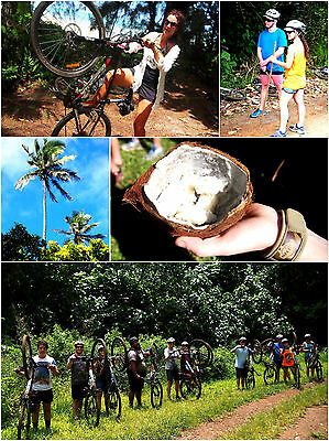 Eco Tourism Business for sale in Idyllic South Pacific Islands tourism hotspot
