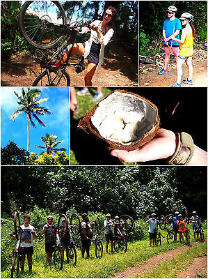 Eco Tourism Business in Idyllic Pacific Islands tourism hotspot 70% shareholding