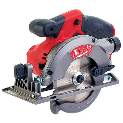Milwaukee M12 FUEL CIRCULAR SAW 140mm M12CCS440,LED Light, Fuel Gauge *USA Brand