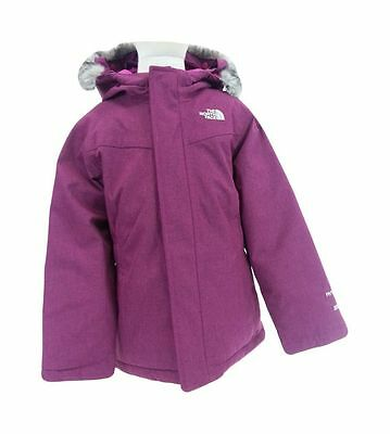 The Northface Kid's Todd G Greenland Down Jacket