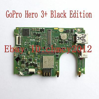 Mainboard Motherboard For GoPro Hero3+ Black Edition Repair Part PCB