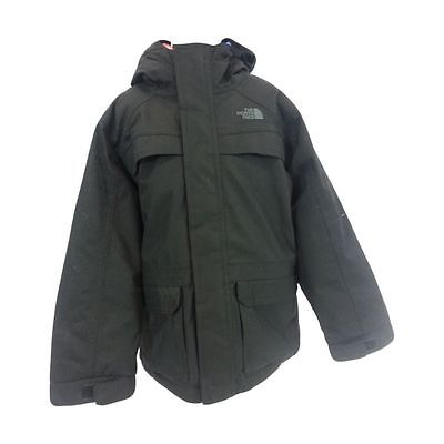 The Northface Kid's Mcmurdo Down Jacket