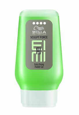 Wella EIMI Texture Sculpt Force Flubber Gel Extra Stark 28 ml