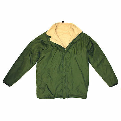 British Army Reversible Thermal Softie Jacket - Field Gear/Clothing