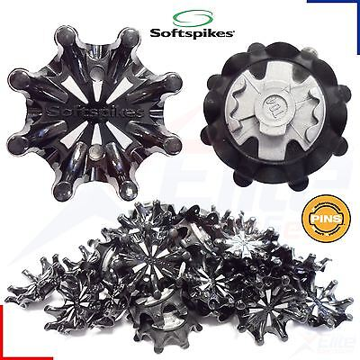 Pulsar Softspikes Rechange Chaussure Golf Pointes Clous Cale Broches