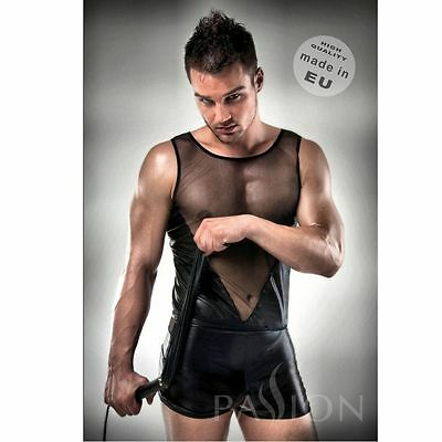 Body Leather 016 Passion Fetish By Passion Men L/xl