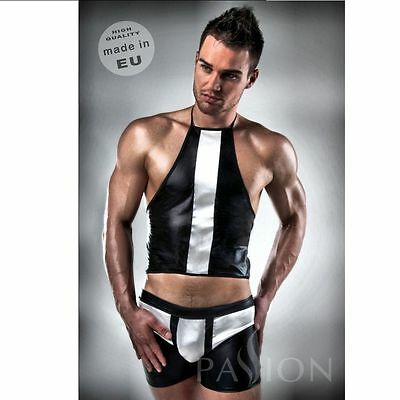 Disfraz Camarero  018 Sexy By Passion Men S/m