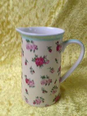 Forever England Chintz Pattern Jug