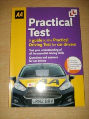 AA Practical Test for Car Drivers