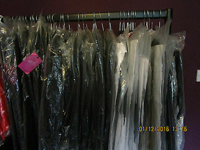 Job Lot Of 20 Pairs Girls School Trousers From John Lewis Black Age 5 Rrp£240.00