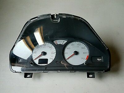 Peugeot 106 QUICK SILVER INSTRUMENT CLUSTER CLOCKS  SPEEDO  Dash Clocks