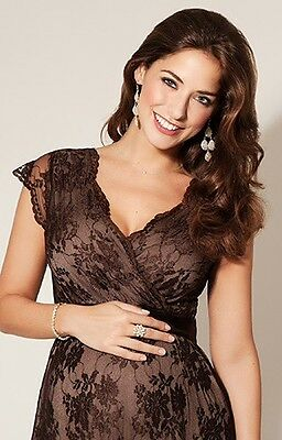 Tiffany Rose Dress Size 5 (16-18) Brand New With Tags