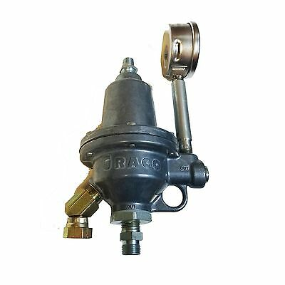 Powder Coating Graco Air Operated Fluid Pressure Regulator For Compressor