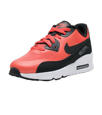 huge discount c7685 1f8fd Nike AIR MAX 90 Ultra 2.0 (GS) Shoes NEW AUTHENTIC Max Orange 869950-