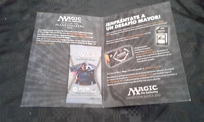 Mtg duels of planeswalkers 2013 sealed booster pack