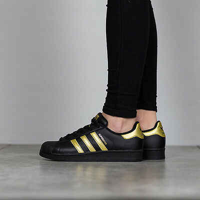 Chaussures Femmes/junior Sneakers Adidas Originals Superstar [Bb2871]