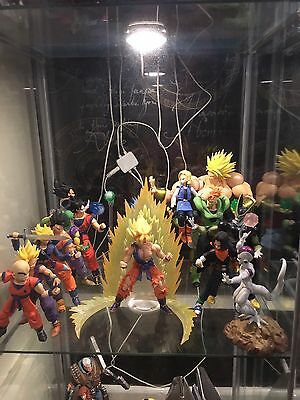 SH Figuarts Dragonball Z Collection