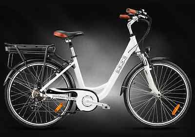 New Quality Electric bike 250W 36V10.4 a Shimano 7 speed  CHRISTMAS BARGAIN
