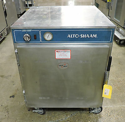 Used Alto Shaam 750-S Commercial Warming Hot Food Holding Cabinet