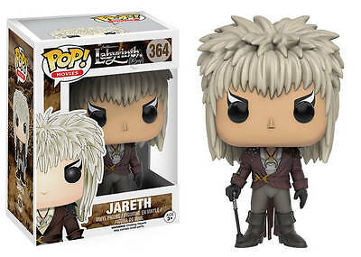 Labyrinth Jareth Il Re Dei Goblin Pop!