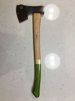 Best Made Co. Axe — First Edition, Never Used