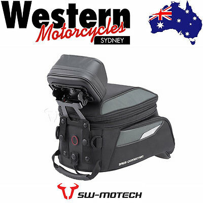 SW Motech - GPS / PDA mount for tank bag EVO-  Motorcycle Luggage