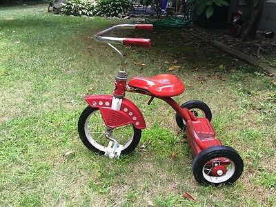 Garton 1950s Tricycle