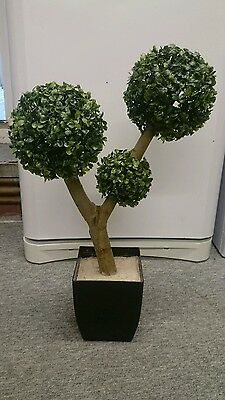 Artificial Natural Branch Topiary Tree - Great Price