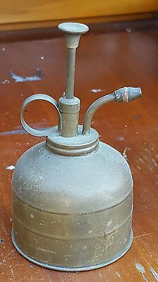 oil can  used vintage
