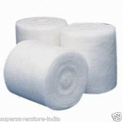 Medical Absorbent Cotton Wool cleaning & swabbing wounds