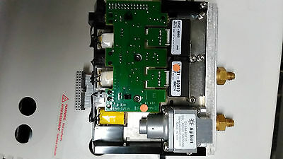 Agilent G1544-60500 EPC SSL Inlet Split Splitless 6890 6850 GC HP Modul USA LAB